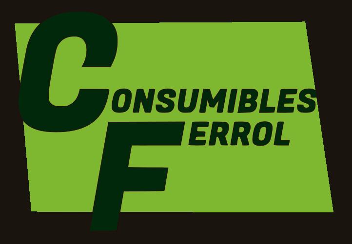Consumibles Ferrol